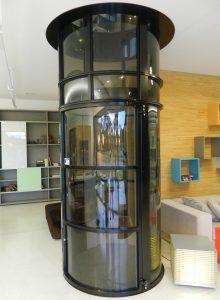 ascensor local comercial