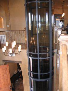 ascensor para casas