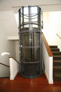 ascensor silla de ruedas